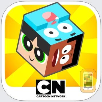 Cartoon Network Fusion by Umbrella Games LLC (Universal)
