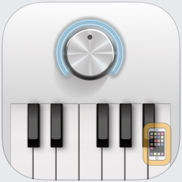 Pure Synth® Platinum by MIDIculous LLC (iPad)