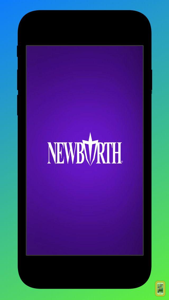 Screenshot - New Birth Atlanta