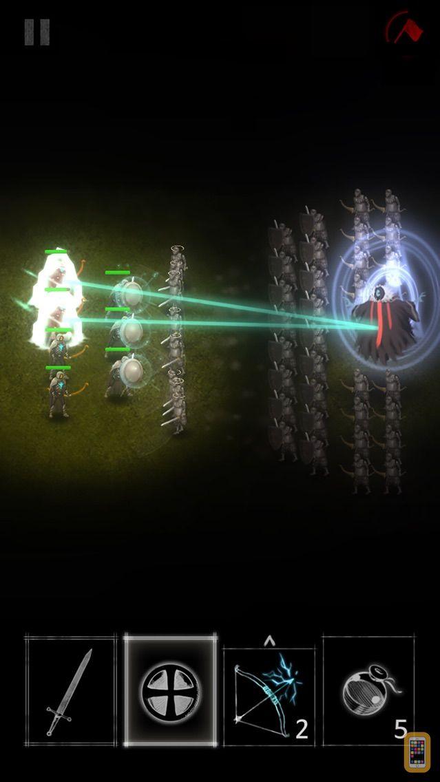 Screenshot - Unknown Knights