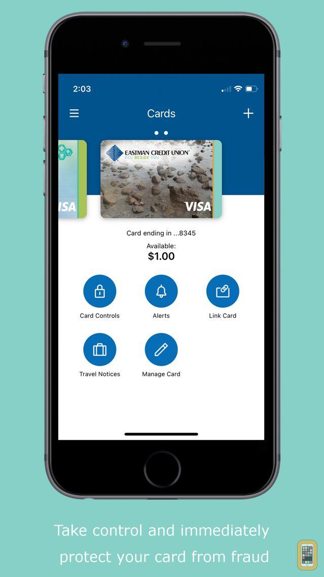 Screenshot - ECU Cards