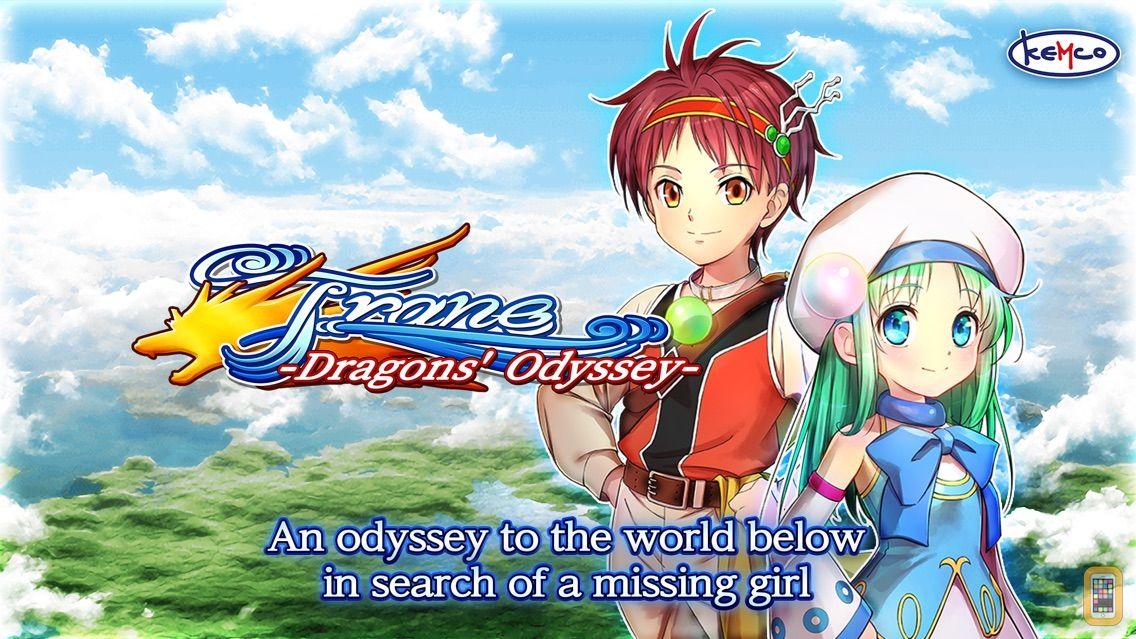 Screenshot - Frane: Dragons' Odyssey