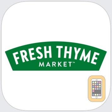 Fresh Thyme by Fresh Thyme Farmers Market (iPhone)