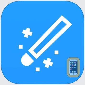 Background Eraser - AI Remove by Tiemei Yan (iPhone)