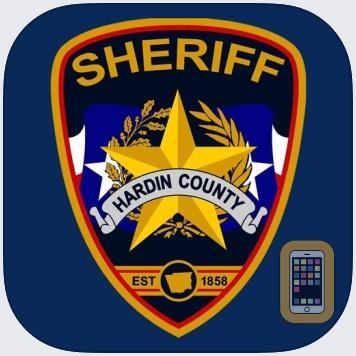 HARDIN COUNTY TX SHERIFF by Hardin Sheriff's Office (Universal)