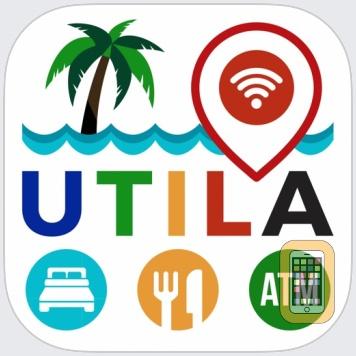 Utila App by Yanick Beauregard (Universal)