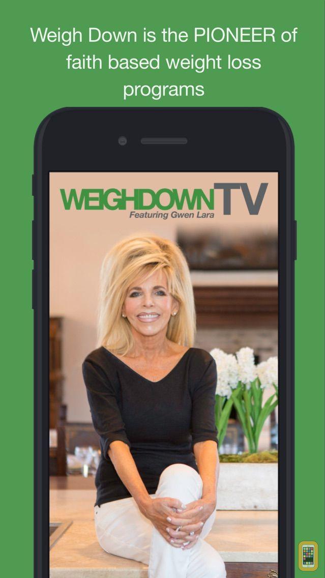Screenshot - Weigh Down TV