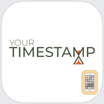 Your Timestamp by Sheryl CHERICO (iPhone)