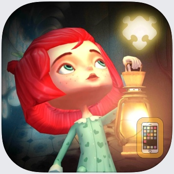 ROOMS: The Toymaker's Mansion by Jonghwa Kim (Universal)