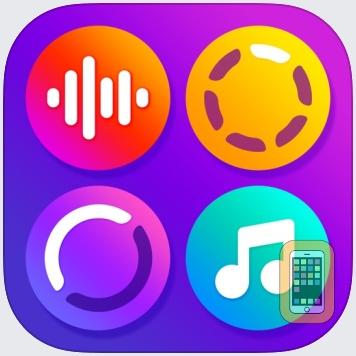 Rotorbeat - Music & Beat Maker by Dream App Studio UAB (Universal)