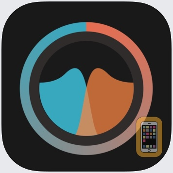 SF-1 Stereo Filter by Kai Aras (iPad)