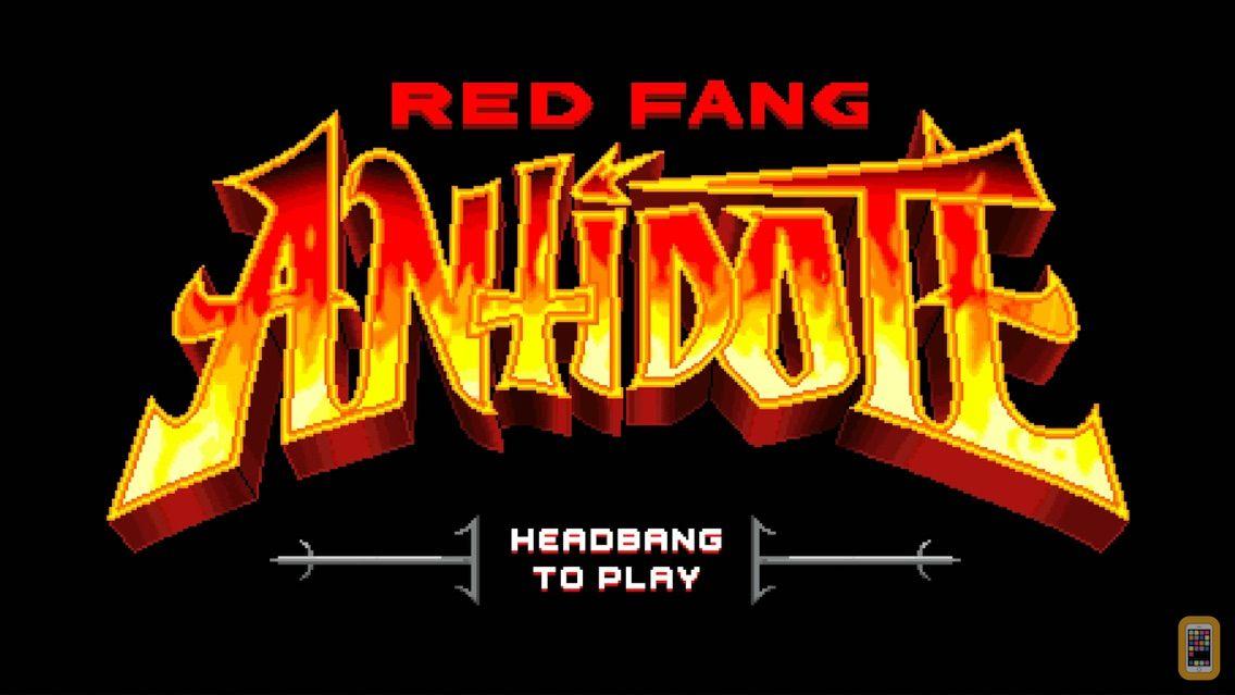 Screenshot - Red Fang: Headbang!
