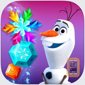 Disney Frozen Adventures by Jam City, Inc. (Universal)
