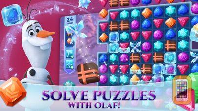 Screenshot - Disney Frozen Adventures
