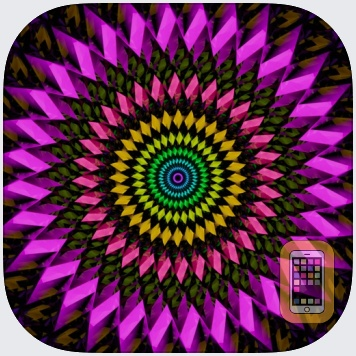 Mesmerize - Visual Meditation by Rockwell Ventures (Universal)