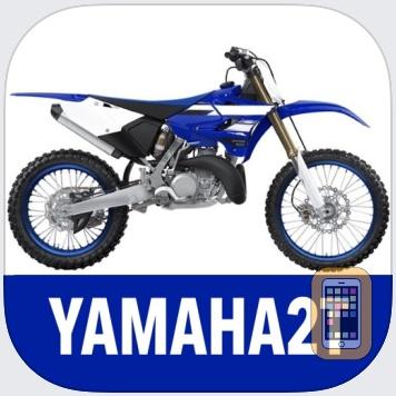 Jetting Yamaha YZ 2T Moto by Jet Lab, LLC (Universal)
