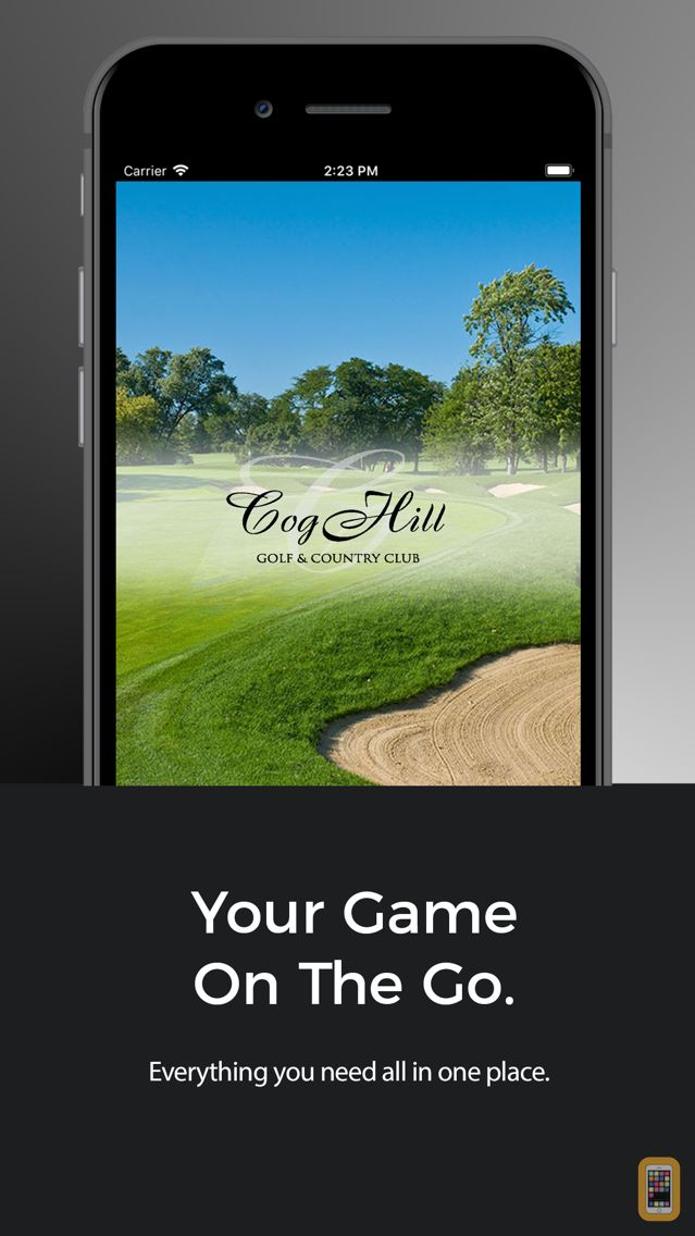 Screenshot - Cog Hill Golf & Country Club