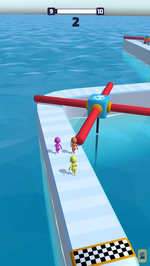 Screenshot - Fun Race 3D