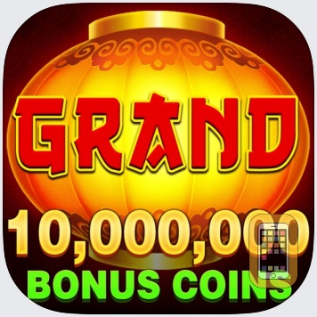 Ultimate Slots: Casino Slots by Wonder Game Limited (Universal)