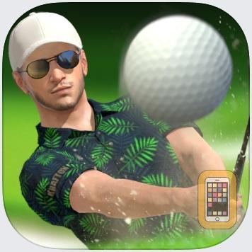 Golf King - World Tour by PNIX, Inc. (Universal)