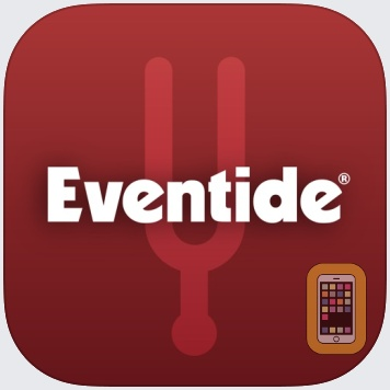 MicroPitch by Eventide (Universal)