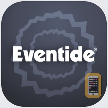 MangledVerb by Eventide (Universal)