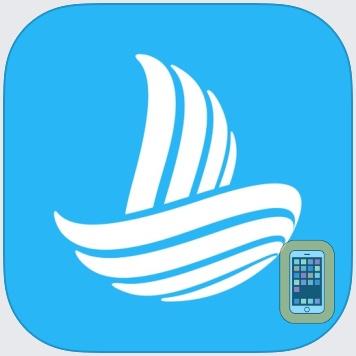 Argo - Boating Community & Map by Argo Navigation, LLC (iPhone)