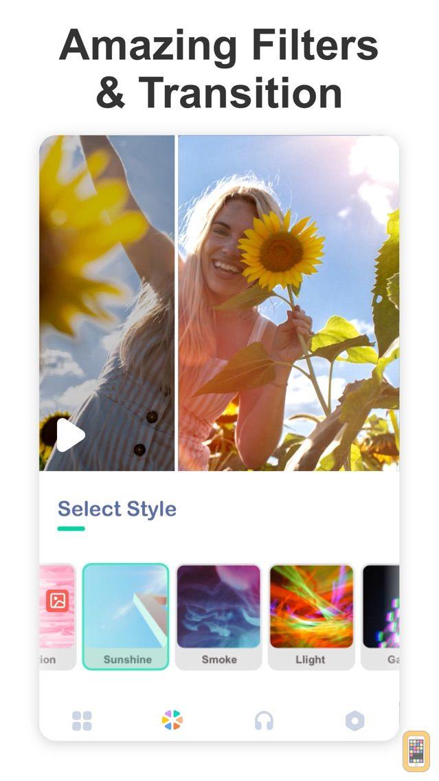 Screenshot - SlideShow Maker Photo & Video