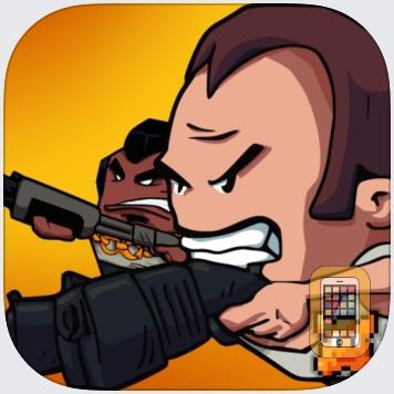 Gunslugs:Rogue Tactics by Pascal Bestebroer (Universal)