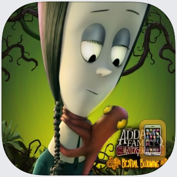 Addams Family Mystery Mansion by PIXOWL INC. (Universal)