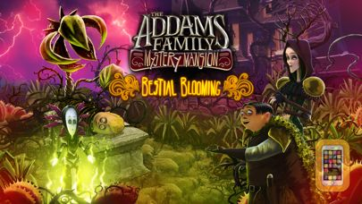 Screenshot - Addams Family Mystery Mansion