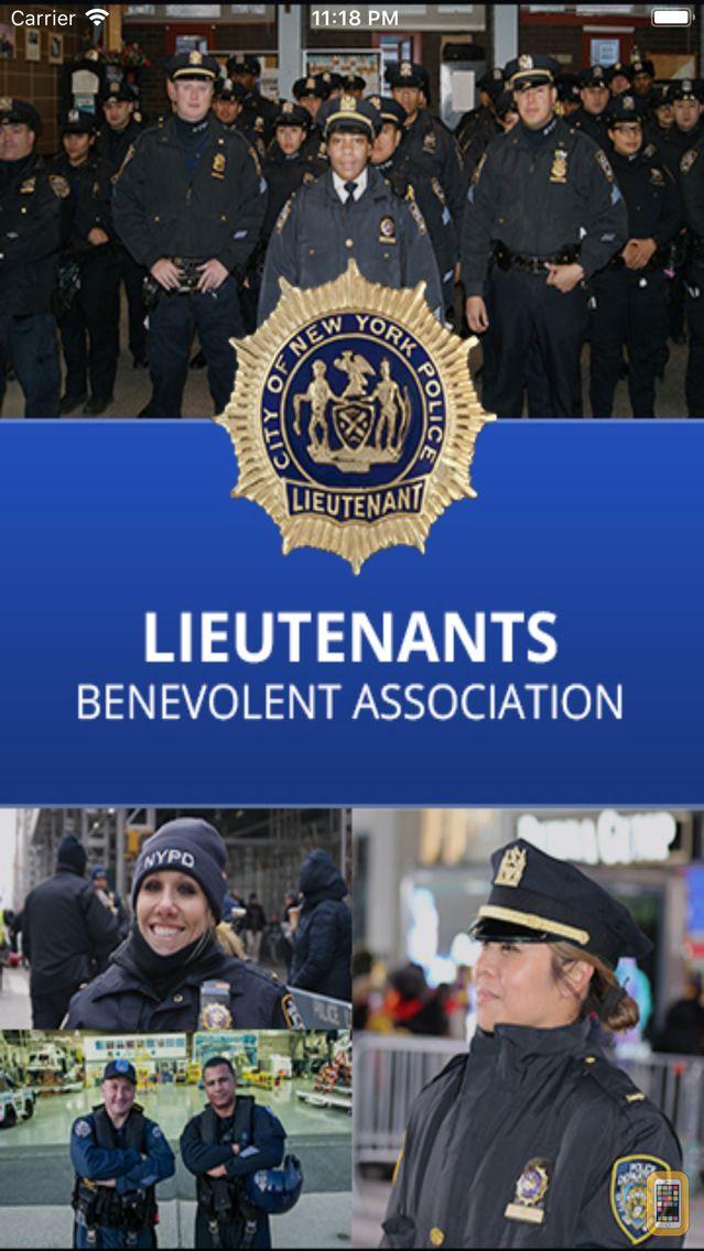 Screenshot - LBA NYPD