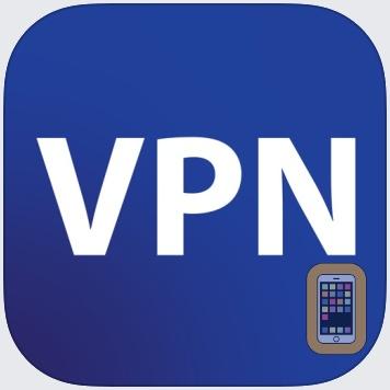 VPN · · by VPN VPN VPN Proxy Master Unlimited Inc (Universal)