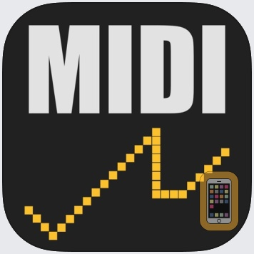 MIDI Mod by Steven Connelly (iPad)