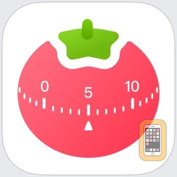 Tomato ToDo-Pomodoro by Chongqing LiangZeMu Technology Co., Ltd. (Universal)