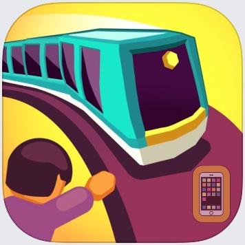 Train Taxi by SayGames LLC (Universal)