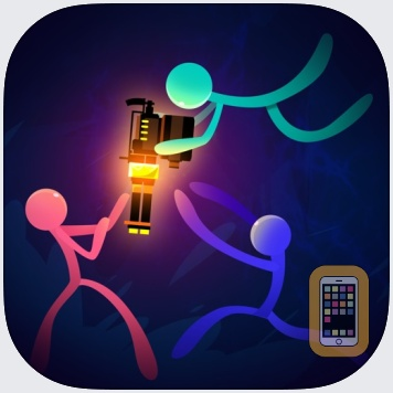 Stickfight Infinity by Lam Dao Thi Thanh (Universal)