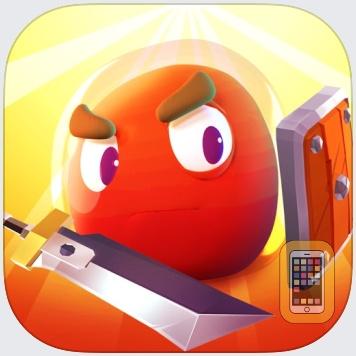 Battle Balls Royale by Spicy Koala Games (Universal)