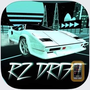 RZ Drift by Ryan Young (Universal)