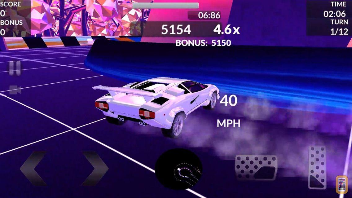 Screenshot - RZ Drift