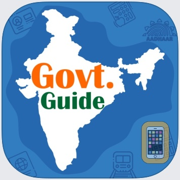 Govt Guide - PAN Card, Aadhaar by Madhuri Gupta (Universal)