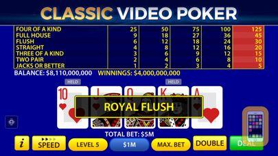 Screenshot - Video Poker by Pokerist