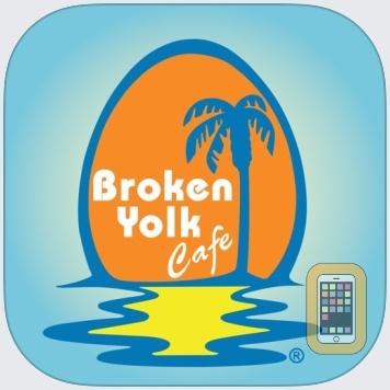 Broken Yolk Cafe by Broken Yolk Cafe (iPhone)