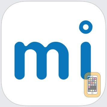 miRack by mifki Limited (iPad)