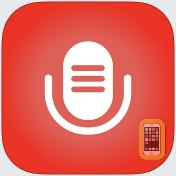 Voice Recorder App - VRA by Solid Apps INC (Universal)