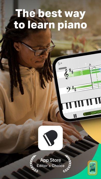 Screenshot - Piano by Yousician