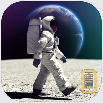 Moon Walk - Apollo 11 Mission by Vito Technology Inc. (Universal)