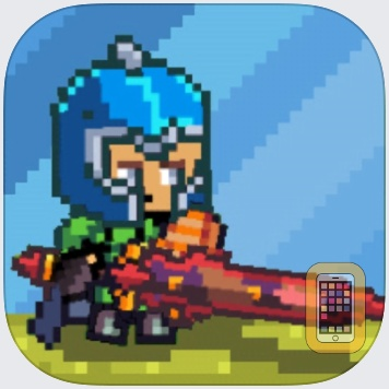 Pixel Knights Online - MMORPG by Cowbeans Inc. (Universal)