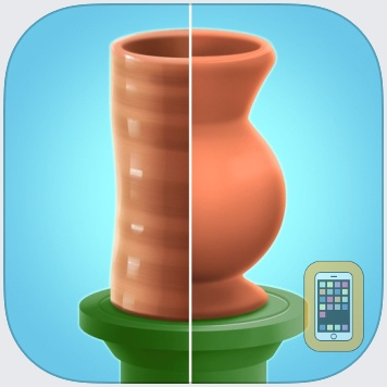 Pottery Lab - Let's Clay 3D by Funny i Games (Universal)