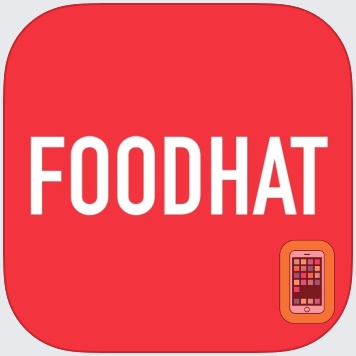 Foodhat: Food Delivery by Sherzad Kalaf Mohe (Universal)